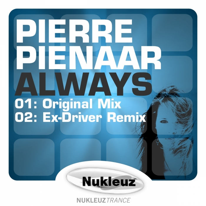 PIENAAR, Pierre - Always