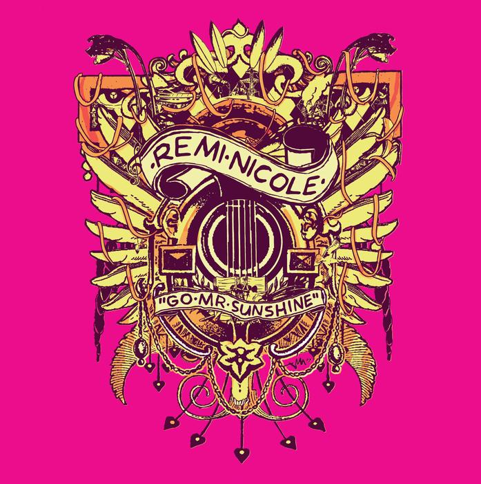 REMI NICOLE - Go Mr Sunshine