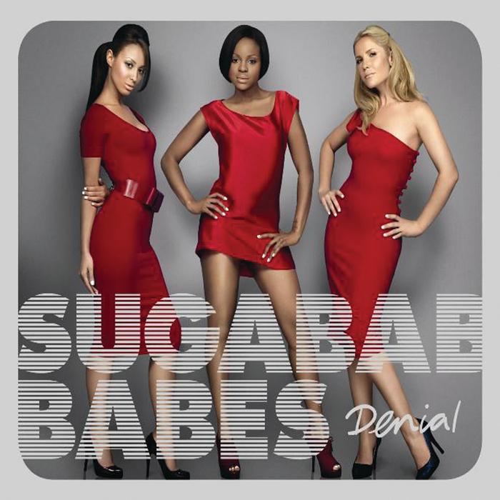 SUGABABES - Denial (Remix Bundle)