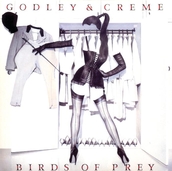 GODLEY & CREME - Birds Of Prey