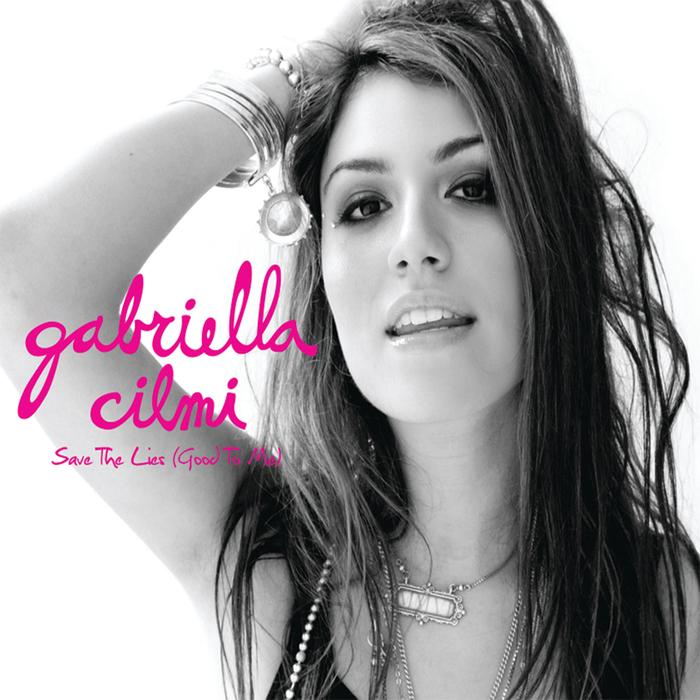 GABRIELLA CILMI - Save The Lies (EP2)