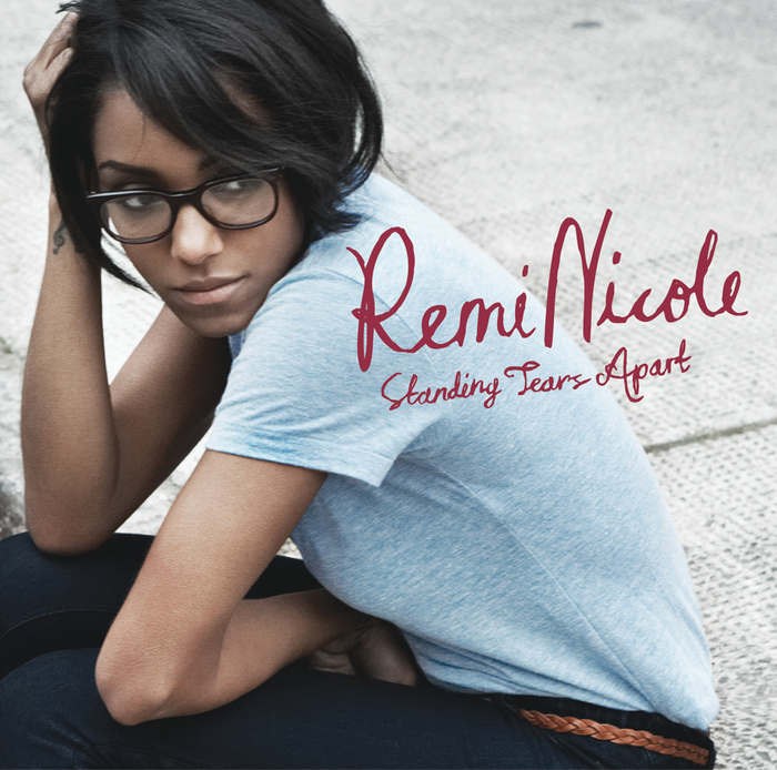 Tearing Apart: Standing Tears Apart By Remi Nicole On MP3, WAV, FLAC