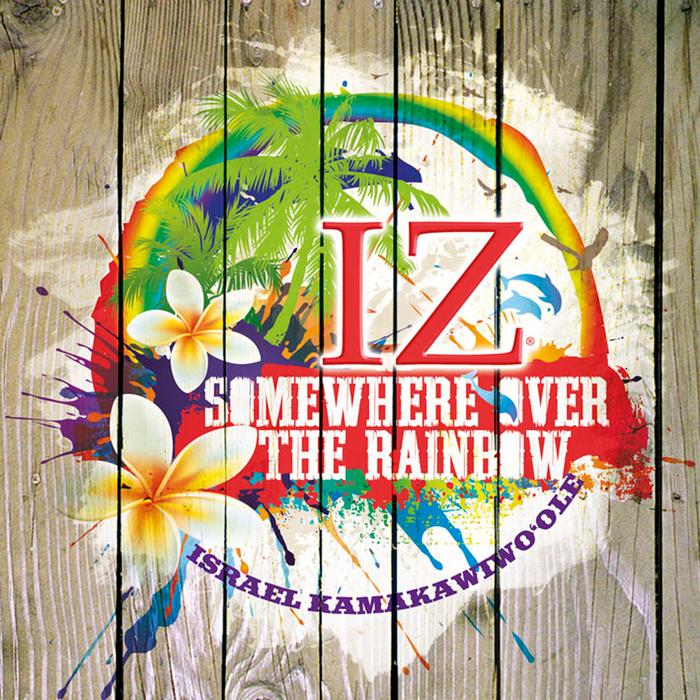 ISRAEL KAMAKAWIWO'OLE - Somewhere Over The Rainbow