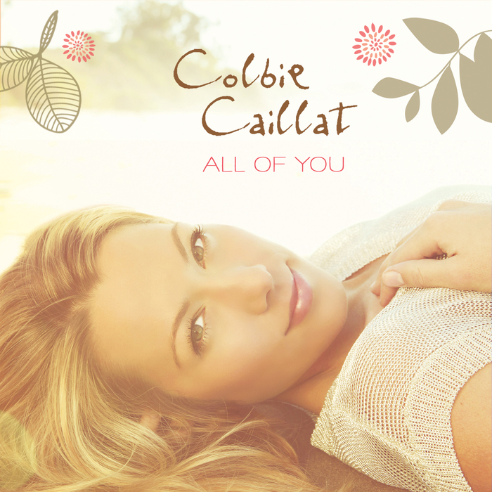 CAILLAT, Colbie - All Of You