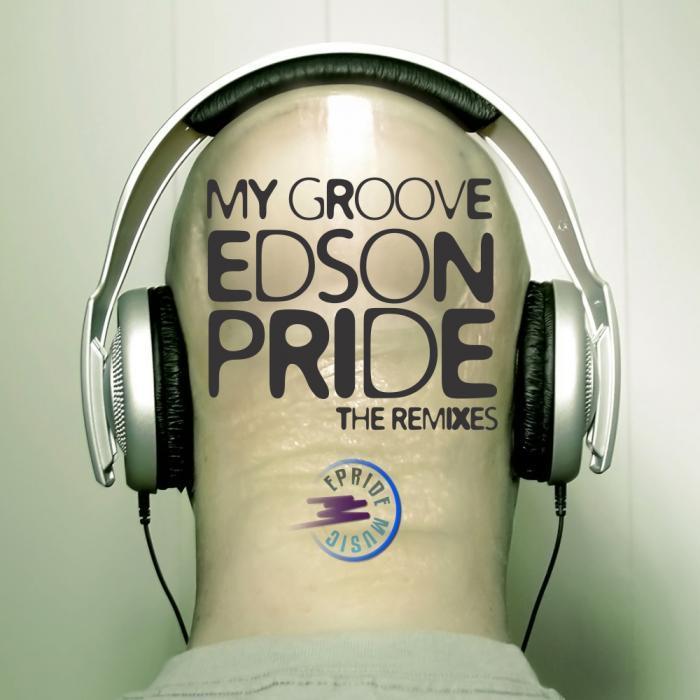 PRIDE, Edson - My Groove