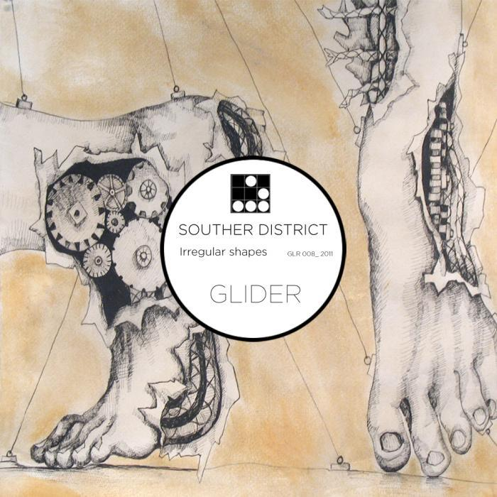 SOUTHERN DISTRICT - Irregular Shapes