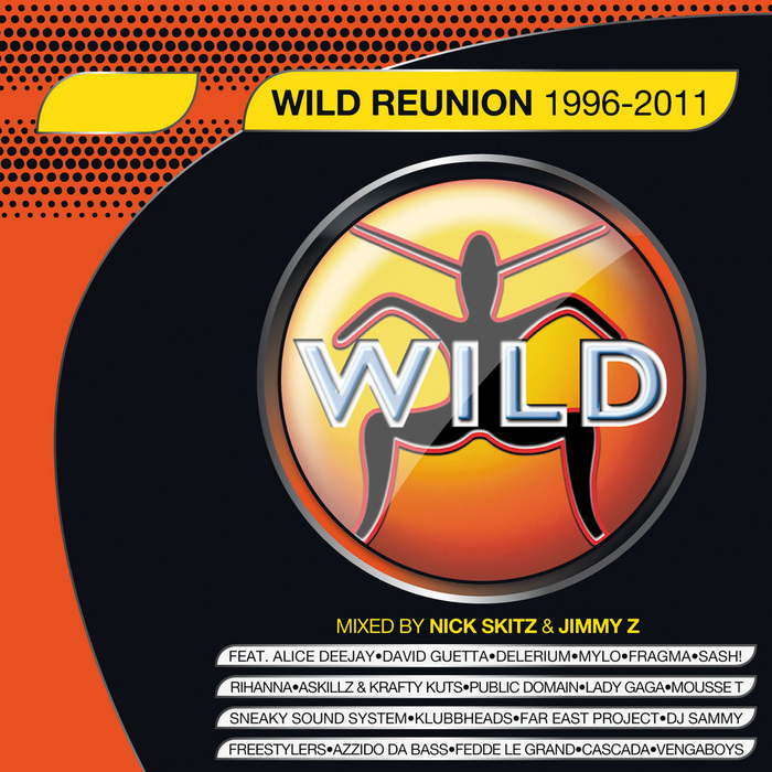 VARIOUS - Wild Reunion 1996 To 2011