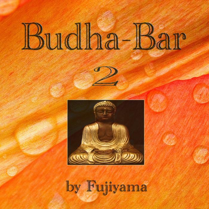 FUJIYAMA - Budha Bar 2