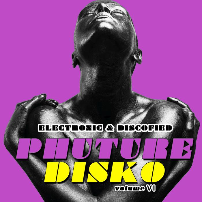 VARIOUS - Phuture Disko Vol 6 - Electrified & Discofied