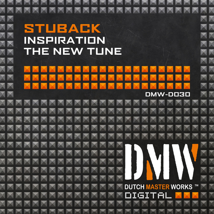 STUBACK - Inspiration/The New Tune