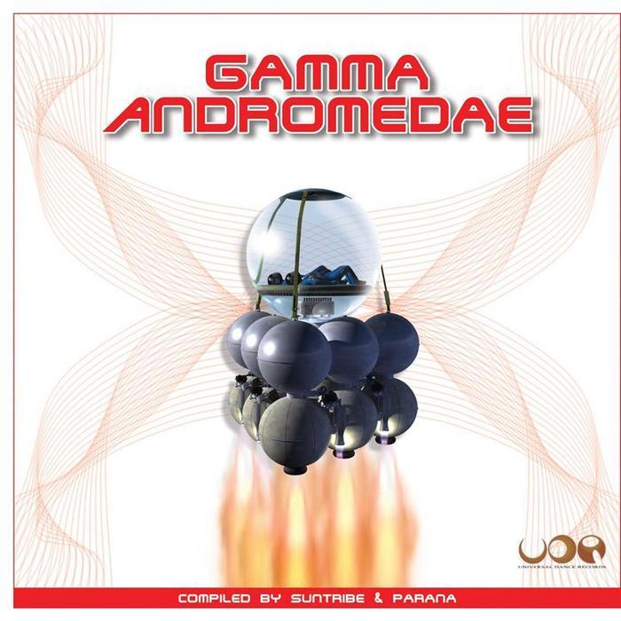 SUNTRIBE/PARANA - Gamma Andromeda
