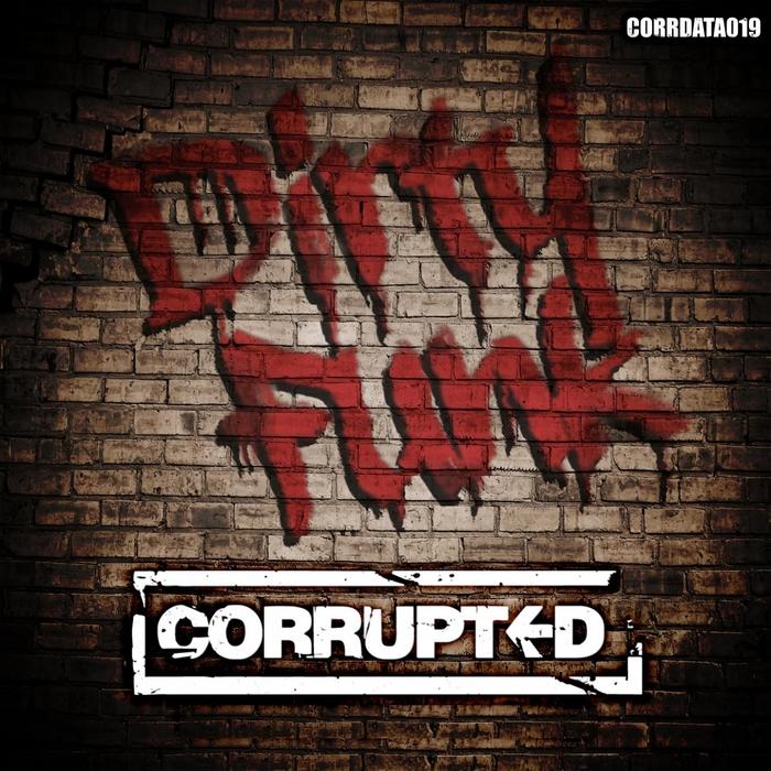 VARIOUS - Dirty Funk