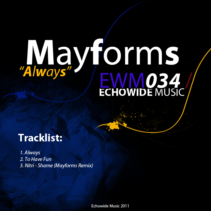 MAYFORMS - Always