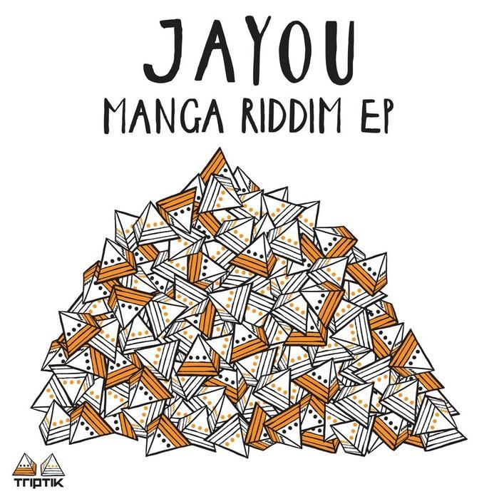 JAYOU - Manga Riddim EP