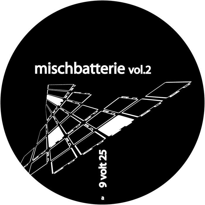 KORK & BATES/LADO/EVENSLOPED/DINAMOE - Mischbatterie Vol 2