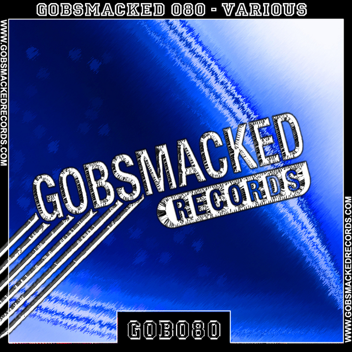 VARIOUS - Gobsmacked 080
