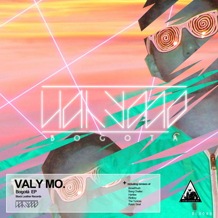VALY MO - Bogota