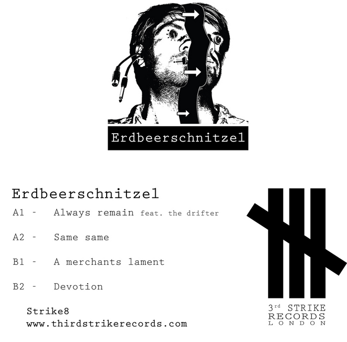 ERDBEERSCHNITZEL - Always Remain