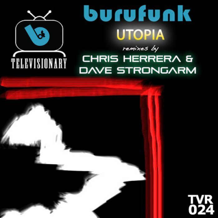 BURUFUNK - Utopia
