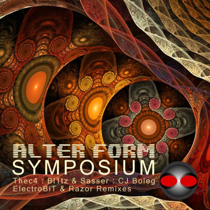 ALTER FORM - Symposium