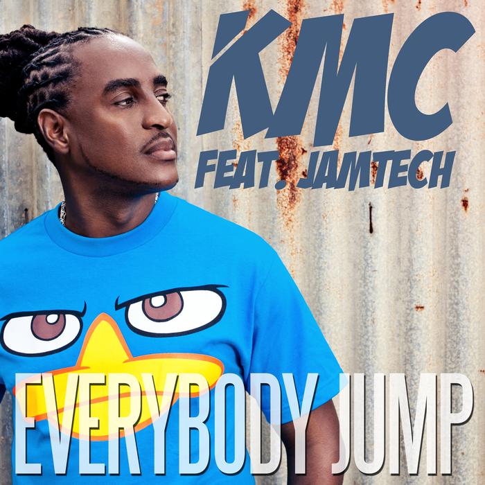 KMC feat JAMTECH - Everybody Jump