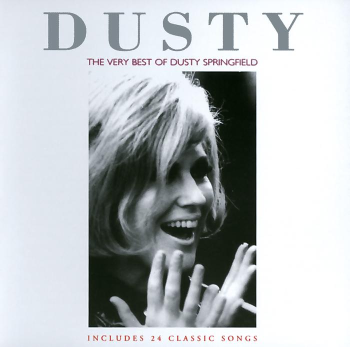 SPRINGFIELD, Dusty - Dusty: The Very Best Of Dusty Springfield
