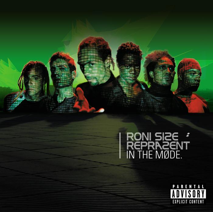 RONI SIZE/REPRAZENT - In The Mode