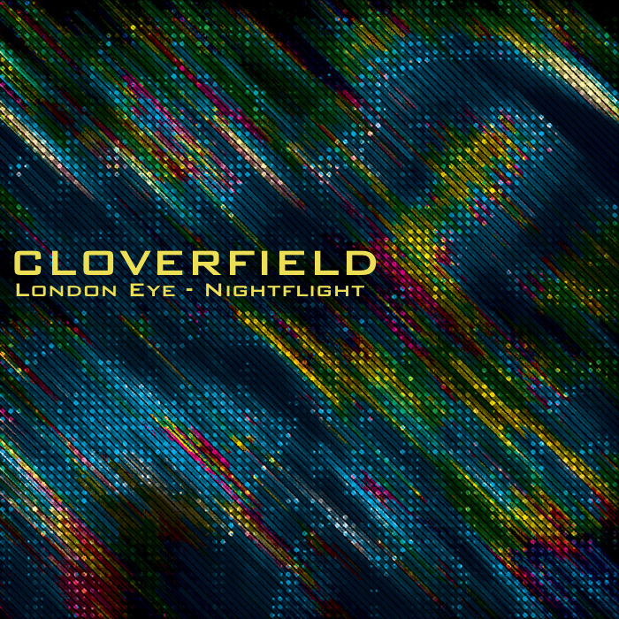 CLOVERFIELD - London Eye: Nightflight