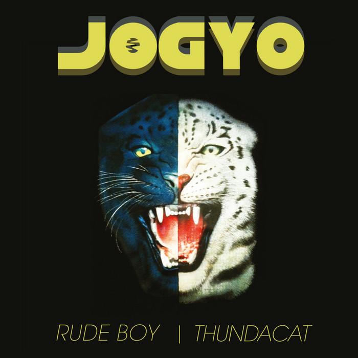 JOGYO - Rude Boy