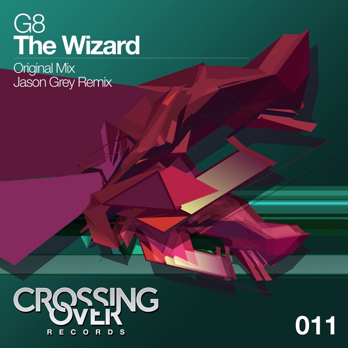 G8 - The Wizard