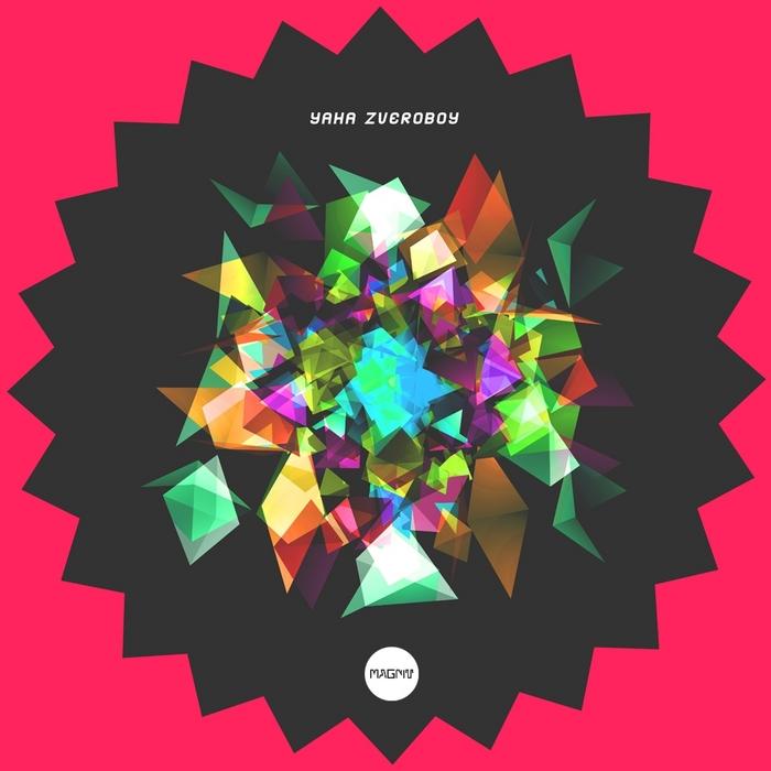 YAHA ZVEROBOY - M Album