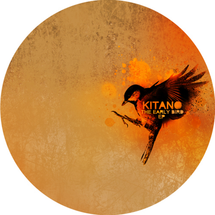 KITANO - The Early Bird