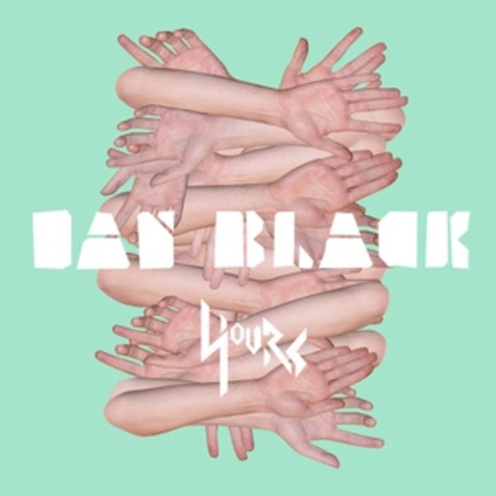 BLACK, Dan - Yours