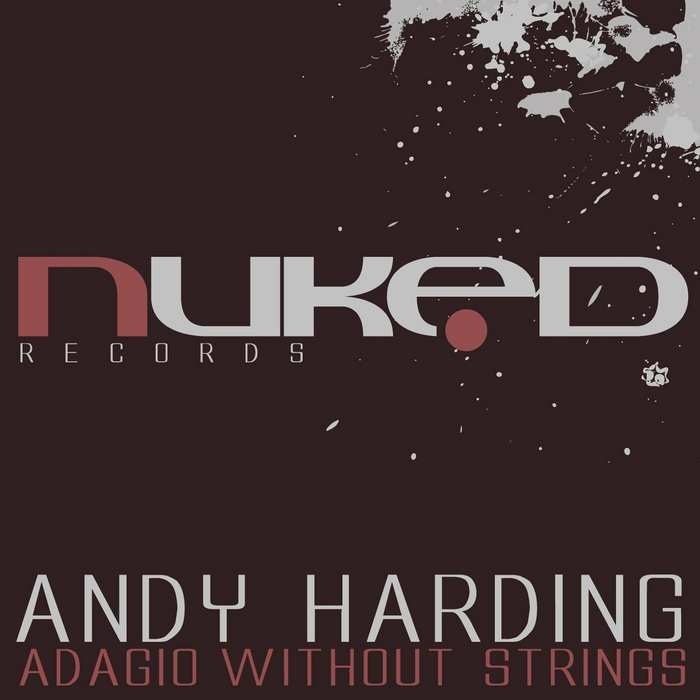 HARDING, Andy - Adagio Without Strings