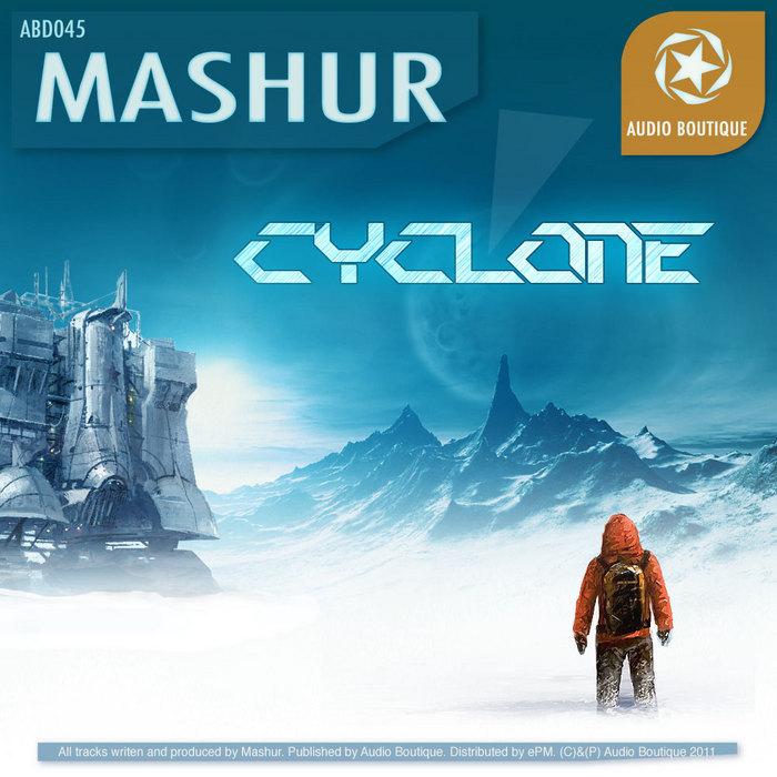 MASHUR - Cyclon