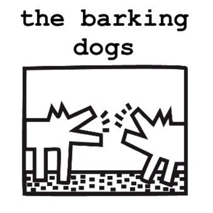 BARKING DOGS, The - Mouth To Mouth