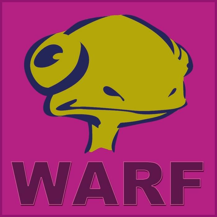 T3XUAL - WARF008