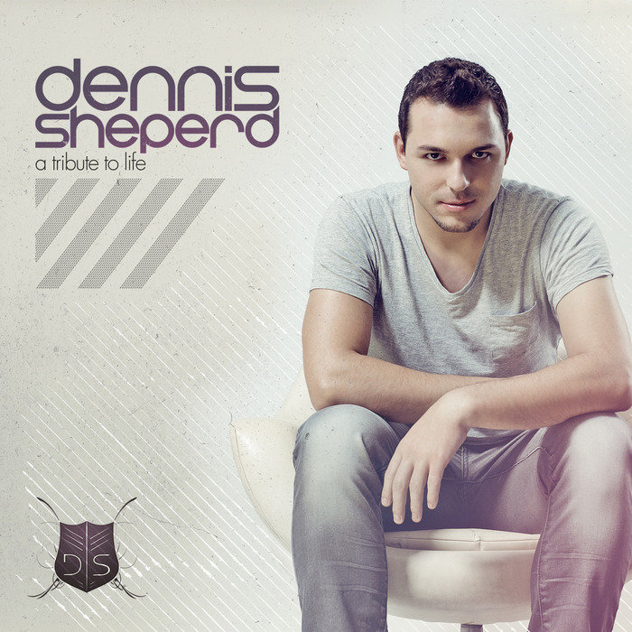 SHEPERD, Dennis - A Tribute To Life