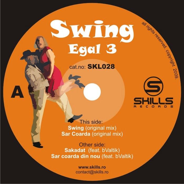 EGAL 3 - Swing
