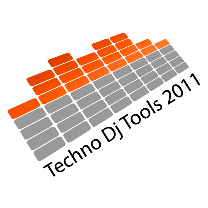 DEUTSCHMANN, Pierre - Techno Dj Tools 2011