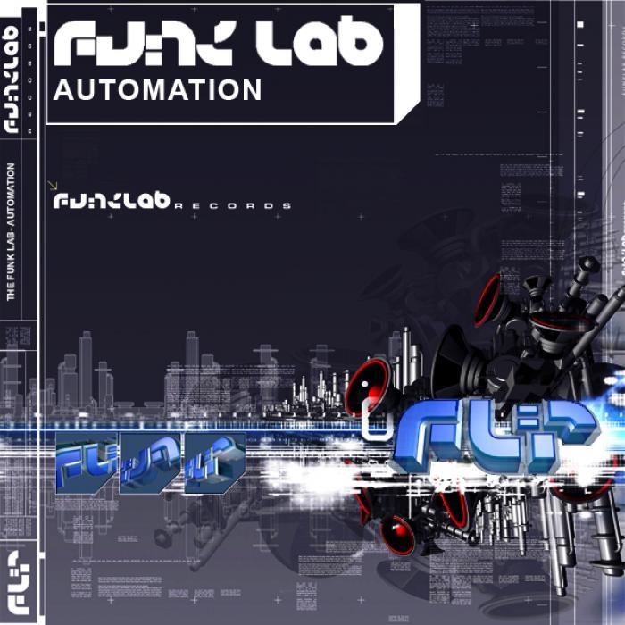 FUNK LAB, The - Automation