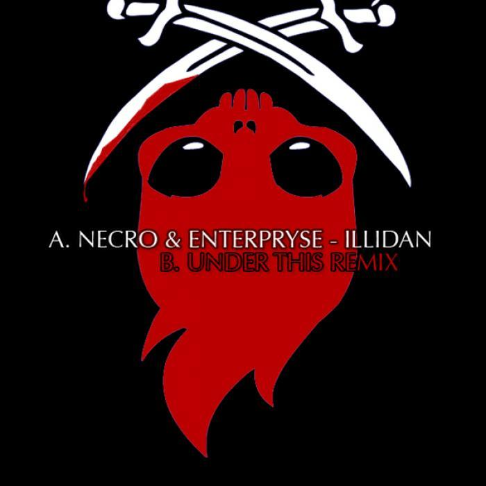 NECRO/ENTERPRYSE - Illidan