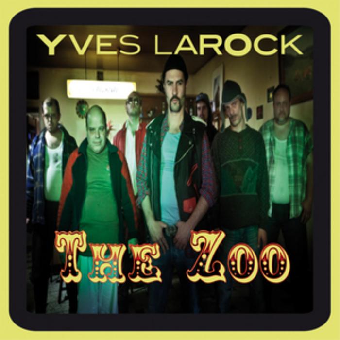 LAROCK, Yves - The Zoo
