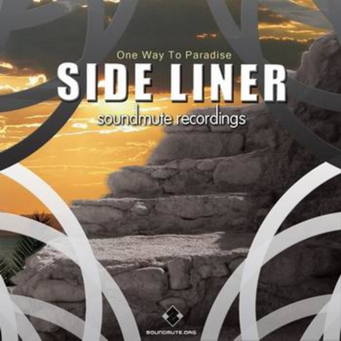 SIDE LINER/KANC COVER/SUNHIZE - One Way To Paradise