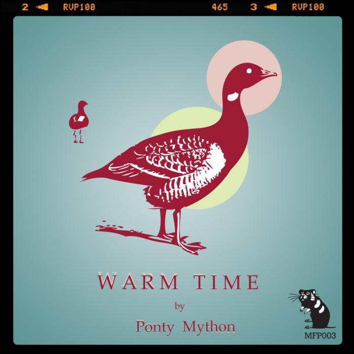 PONTY MYTHON - Warm Time