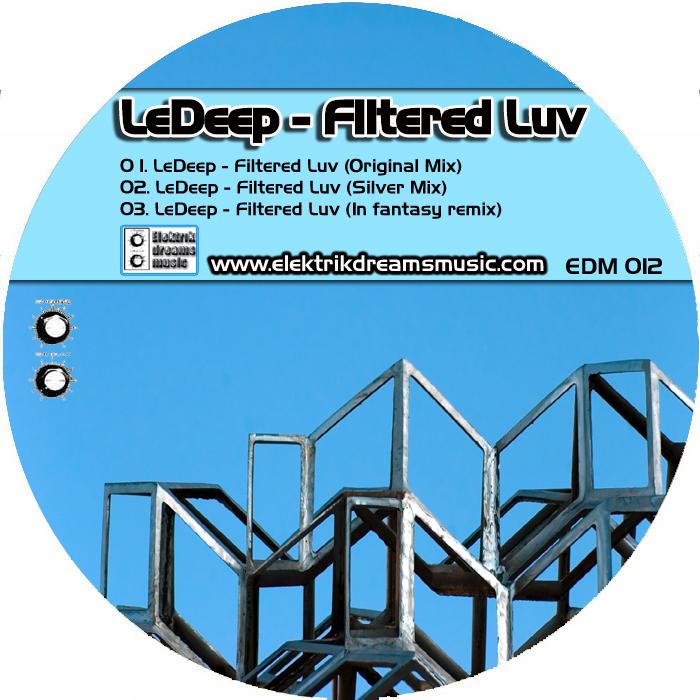 LEDEEP - Filtered Luv