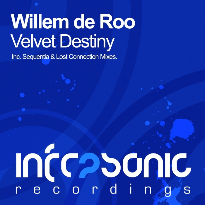 WILLEM DE ROO - Velvet Destiny