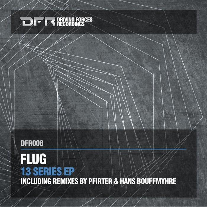 FLUG - 13 Series EP