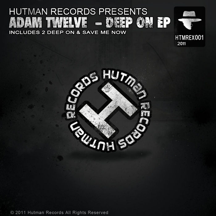 TWELVE, Adam - Deep On EP