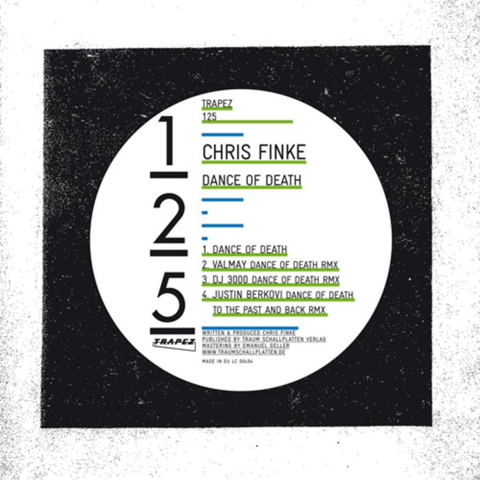 FINKE, Chris - Dance Of Death